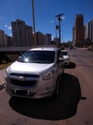 Spin Chevrolet 5 lugares, baixa km R$32.000,00
