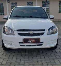 Chevrolet - prisma lt 1.4 - 2012