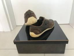 Combo calçados - 1 Tênis Adidas - 2 Sapatênis