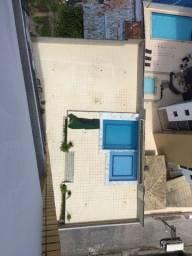 Apartamento em prédio com infraestrutura e localização privilegiada