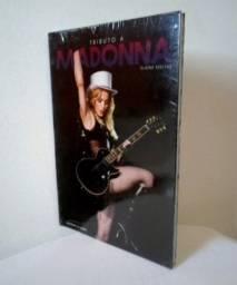 Livro Tributo A Madonna, Biografia - Novo Lacrado