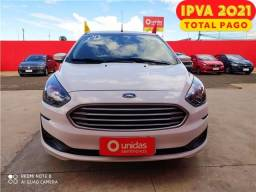 Ford Ka 2020 1.0 ti-vct flex se plus manual