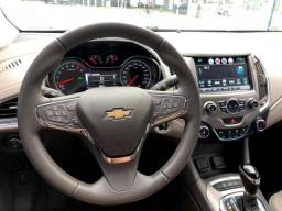 CRUZE 2019/2019 1.4 TURBO LTZ 16V FLEX 4P AUTOMÁTICO