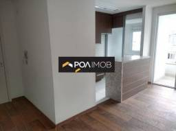 Apartamento com 3 dormitórios, 65 m² - venda por R$ 390.000,00 ou aluguel por R$ 1.900,00/