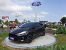 FIESTA 2016/2017 1.6 SEL HATCH 16V FLEX 4P MANUAL