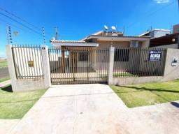 Casa com 02 dormitórios locação por R$ 1.300,00/mês - Jardim São Miguel - Foz do Iguaçu/PR