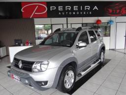 DUSTER 2015/2016 1.6 DYNAMIQUE 4X2 16V FLEX 4P MANUAL