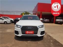 Audi Q3 2019 1.4 tfsi flex prestige s tronic