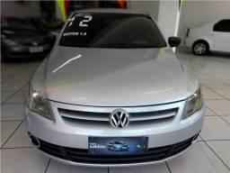 Volkswagen Gol 1.6 mi 8v flex 4p manual g.v