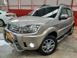 ECOSPORT 2011/2012 1.6 FREESTYLE 8V FLEX 4P MANUAL