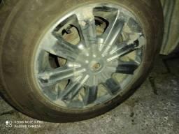 Vendo peças do Peugeot 206 ano 2006 completo com ar condicionado etc...