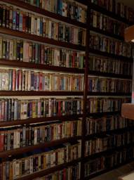 VHS acervo mais de 3000 títulos