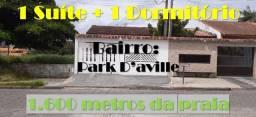 Casa com 2 Dormitórios no Park Daville - CA0004