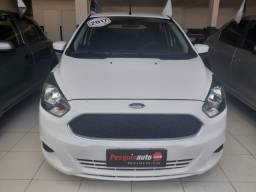 Ford Ka Se 1.0 2017 Completo 3 Cilindros