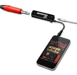 Interface De Instrumentos Para Celular Amplify It-70 - Novo