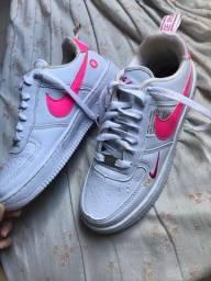 Título do anúncio: Tênis Nike Airforce