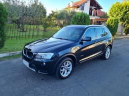 BMW X3 20i 2013