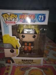 Título do anúncio: Funko Pop Naruto Shippuden 71