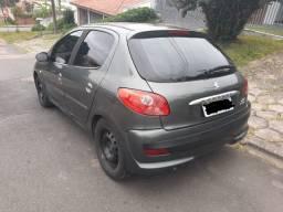 Vendo Peugeot 2009/2010 207 XR Sport 1.4 Flex 8V 5p