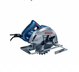 "Título do anúncio: Serra Circular 7.1/4"" Gks 150 - 1500w - Bosch"