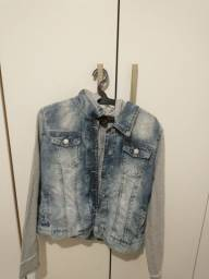 Título do anúncio: Vendo jaquetas femininas 80,00 as três