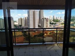 Apartamento com 4 dormitórios à venda, 181 m² por R$ 600.000,00 - Jardim São Luiz - Ribeir