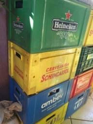 Título do anúncio: Caixa de Cerveja 600ml
