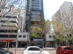 Escritório para alugar em Bigorrilho, Curitiba cod:12864.003