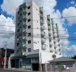 Apartamento para alugar com 1 dormitórios em Centro, Ponta grossa cod:LC098