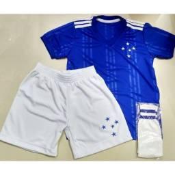 Conjunto do Cruzeiro Infantil