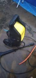 Lavadora de Alta Pressão Karcher K2.500 Black - 110V