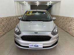 Título do anúncio: Ford KA Completissimo + GNV 2019 impecavel
