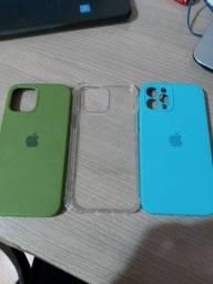 Capinha iphone 12