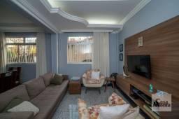 Apartamento à venda com 4 dormitórios em Santa rosa, Belo horizonte cod:344904