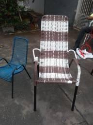 Título do anúncio: Cadeiras de junco trabalho artesanal produto original