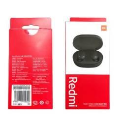 Fone Redmi Airdots 2 Bluetooth Sem Fio Xiaomi Nova Versão 2020