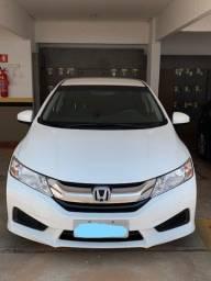 Título do anúncio: Honda City LX Automático impecável.