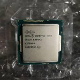 Processador Intel Core i5-4590