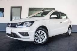 Volkswagen gol g7 1.6 8v msi 2018/2019 total flex