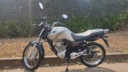 Título do anúncio: Moto CG Start 160 2021