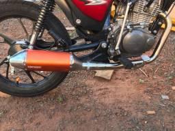 Kit 290cc titan 150