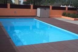 Piscina de fibra 7x3,20 piscina de fibra
