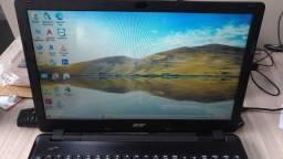 Título do anúncio: Notebook Acer E5-571