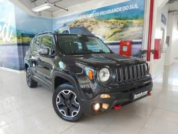 Imperdivel!!! Jeep Renegade Trailhawk 2.0 4x4 AT 2018 com 50790km
