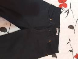 Calça Jeans - N° 44 (estado de novo)