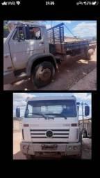 Caminhão toco 17-220