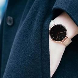 Título do anúncio: Relógio Feminino Hannah Martin