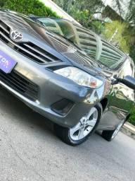 Corolla GLI - 2013