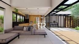 Casa com 3 dormitórios à venda, 210 m² por R$ 1.500.000,00 - Varandas Sul - Uberlândia/MG