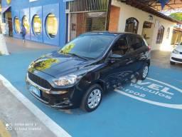 Ford-Ka .10 SE